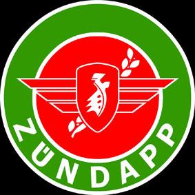 Zundapp logo